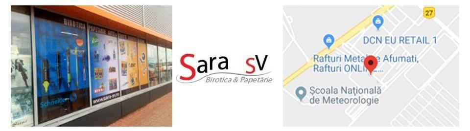 SC SARA SV IMPEX SRL